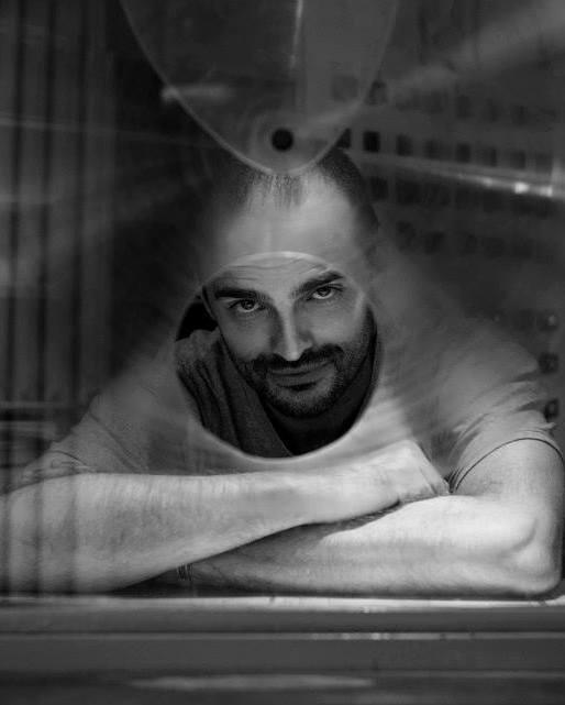 Pascal Tessaud - Photo